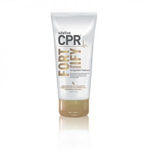 Vita 5 CPR Fortify Renew Omega Rich Treatment 180ml