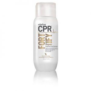 Vita 5 CPR Fortify Repair Shampoo 300ml