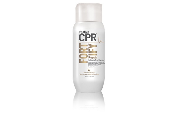 Vita 5 CPR Fortify Repair Shampoo 300ml