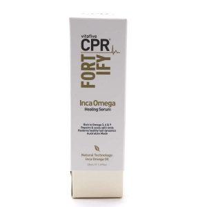 Vita 5 CPR Fortify Inca Omega Healing Serum 50ml