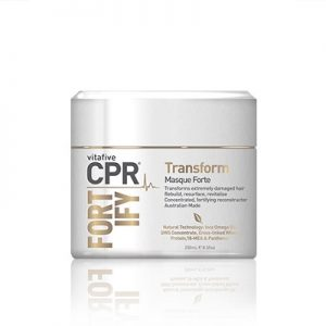 Vita 5 CPR Fortify Transform Masque Forte 200ml