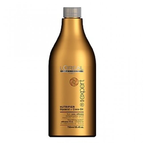 L'Oreal Nutrifier Conditioner 750ml