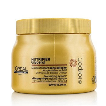 L'Oreal Nutrifier Masque 500ml