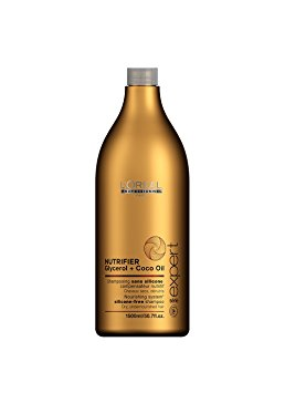L'Oreal Nutrifier Shampoo 1500ml