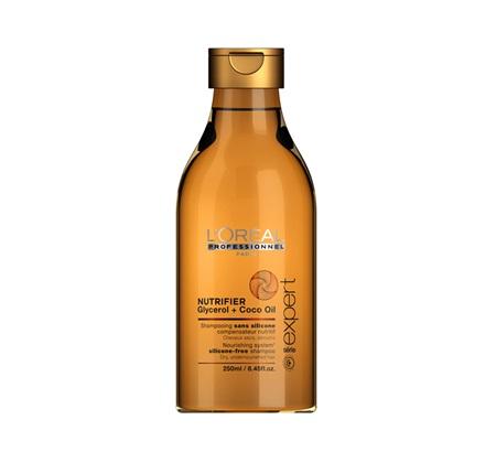 L'Oreal Nutrifier Shampoo 250ml