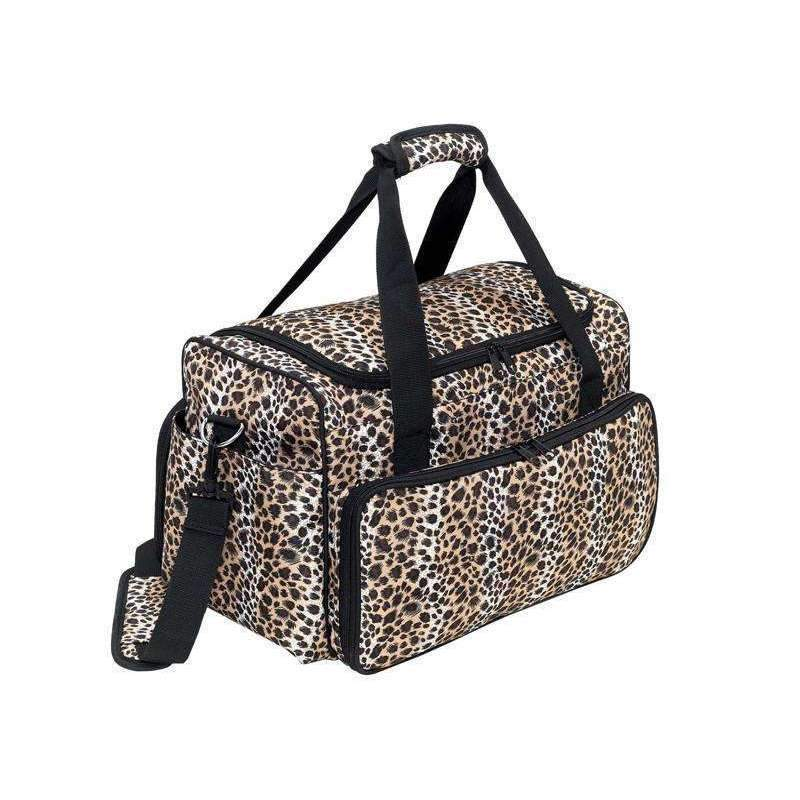 Wahl Carry All Bag Leopard