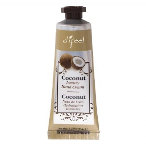 difeel Coconut Hand Cream 40gm