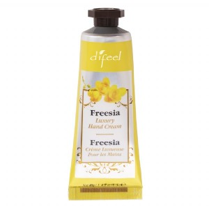 difeel Freesia Hand Cream 40gm