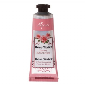 difeel Rose Water Hand Cream 40gm