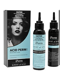 iPerm Robert Desoto ACID Resistant Hair