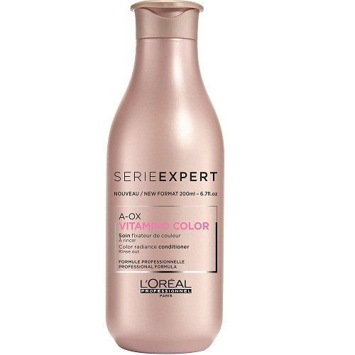 Series Expert AO-X Vitamino Colour Conditioner 750Ml Hairexpo
