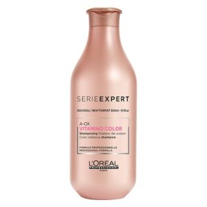 Series Expert AO-X Vitamino Colour Shampoo 1500Ml Hairexpo