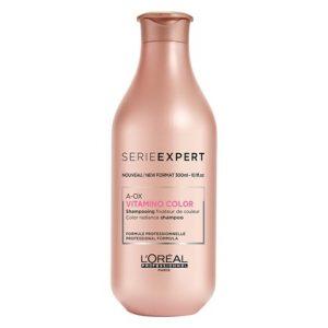 Series Expert Vitamino Colour Shampoo 300Ml