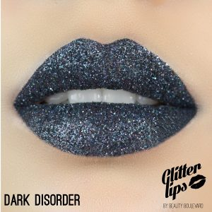 Glitter Lips Dark Disorder