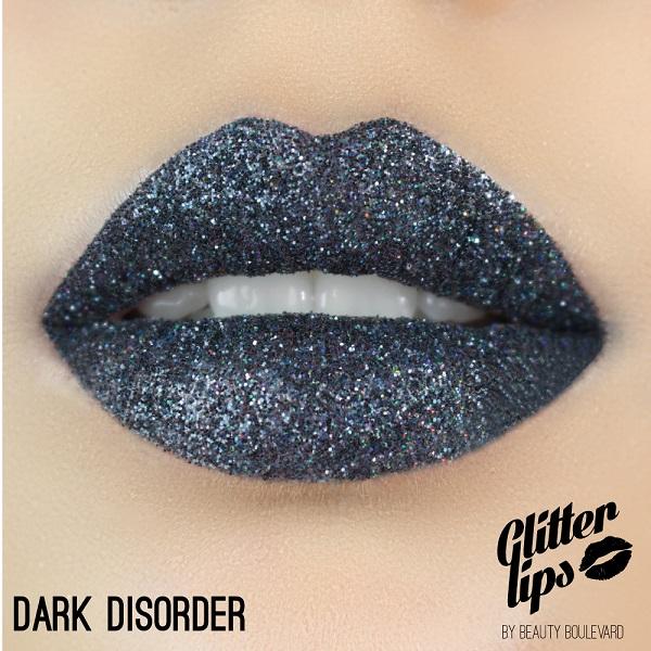 Glitter Lips Dark Disorder