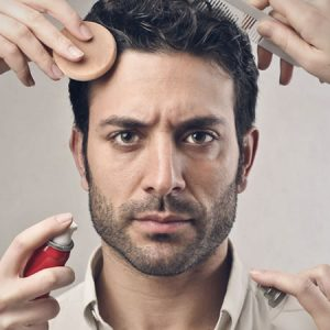 Mens Barbering