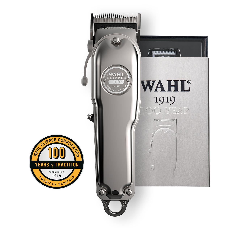 Wahl 100yr Anniversary Senior Clipper Direct Hair And